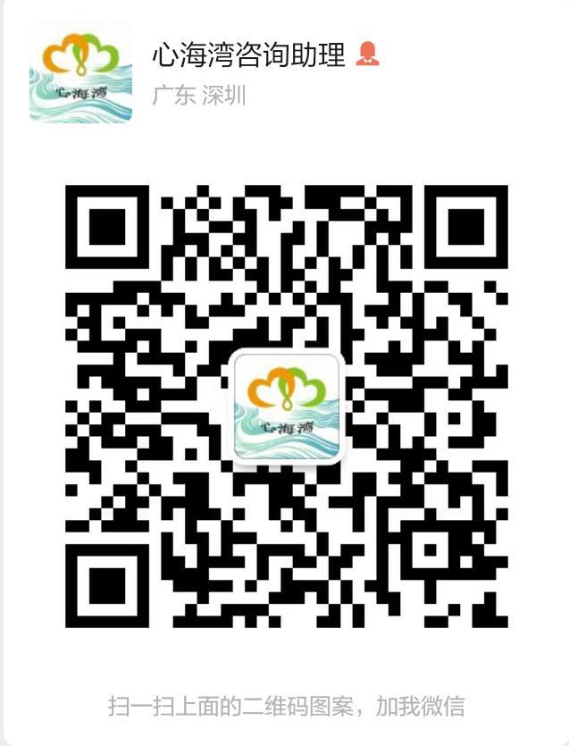 深圳市心海湾心理咨询有限公司心理咨询助理胡阳